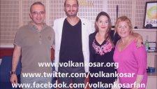 Volkan Koşar - Kadınım ( Trt Fm Canlı )