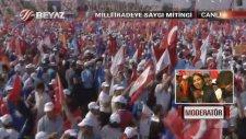 Ak Parti Kazlıçeşme Mitingi | Erdoğanın G*tünün Kılı | 16 Haziran 2013