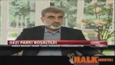 Enerji Bakanı Taner Yıldız - Eğitim Seviyesi Arttıkça Akp Oyları Azalıyor (itiraf)