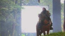 The Hobbit The Desolation of Smaug - Yeni Zelanda Kamera Arkası