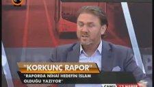 Kanal 24 - Yiğit Bulut'un Açıkladığı Belge, Rapor