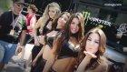 Padok Kızları Barselona'da Nefes Kesti