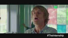 The Internship - Fancy Seeing You Here Sahnesi