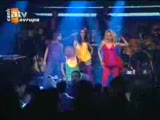 Grup Hepsi Aşk Sakızı Yılbaşı 2008
