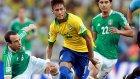 Brezilya 2-0 Meksika (Maç Özeti)