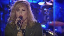 Demi Lovato - Made İn The Usa (Londra'da Canlı Performans)