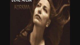 Deniz Arcak - Korkma (2013) Single Albüm
