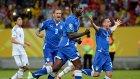 İtalya 4-3 Japonya (Maç Özeti)