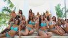 Miami Dolphin Ponpon Kızları - Call Me Maybe