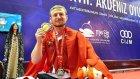 Akdeniz Oyunlarında İlk Altın Madalyamız Bünyamin Sezerden Geldi