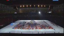 Başbakan Erdoğan Akdeniz Oyunları Açılışında Konuştu