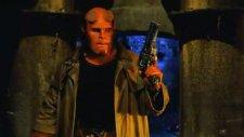 Hellboy Fragman