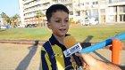 Sokak Röportajları - Çocukların Gözünden Gezi Parkı