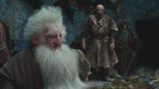 The Hobbit The Desolation of Smaug Fragman 2