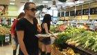 Alışverişte 'duran insanlar' eylemi