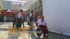 Kalbini Engelleme - Akdeniz Oyunları Mersin 2013