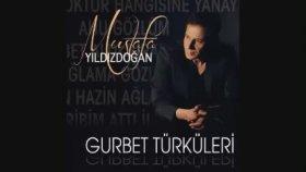 Mustafa Yıldızdoğan - Ahu Gözlüm
