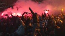 Adana Demirspor, Galatasaray deplasmanında