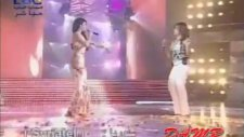 Haifa Wehbe - Ya Hayat Albi - English Lyrics Live Star Academy 2