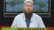 Mustafa Özşimşekler Hoca - Beraat Kandili