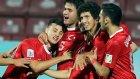Türkiye U 20 3-0 El Salvador U 20 (Maç Özeti)