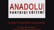 Uluslararası Struga Üniversitesi - Makedonya Üniversiteleri Makedonya Üniversitesi