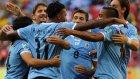Uruguay 8-0 Tahiti (Maç Özeti)