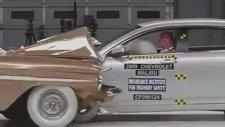 1959 Model Chevrolet Kaza Testi!