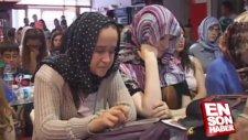 Atanamayan Öğretmenlerden Kadro Duası