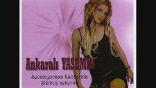 Dj Can Uzman - Ankaralı Yasemin - Barlara Gülüm Barlara Remix
