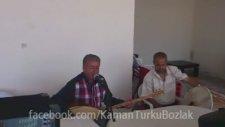 Hacı Ertürk - Bu Yıl Benim Yeşil Bağım Kurudu