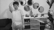 Laurel Ve Hardy By Çılgın Anne