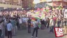 Polis Ve Bdp'li Vekillerin Çözüm Diyaloğu