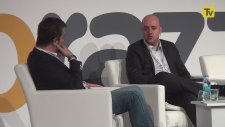 Webrazzi Startup'13: Selçuk Saraç