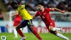 Türkiye U 20 0-1 Kolombiya U 20 (Maç Özeti)