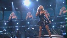 Beyonce - If I Were A Boy (Grammys On Cbs)