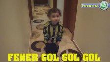 Fener Gol Gol Gol Şampiyonluk Geliyor...