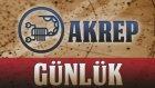 AKREP Burcu 27 Haziran Yorumu - Astrolog Demet Baltacı