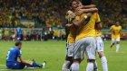 Brezilya 2-1 Uruguay (Maç Özeti)