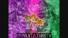 Chipettes - Die Young (Kesha)