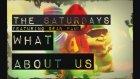 Chıpmunk Beatz - The Saturdays - What About Us Ft. Sean Paul