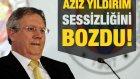 AZİZ YILDIRIM BOMBALADI: 'UEFA ÇATIRDAYABİLİR'