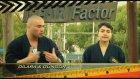 Fear Factor Aksiyon - Bölüm 1 Güngör Ve Dilara'nın Zor Anları