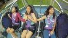 Koreli kızların Gmax tepkisi