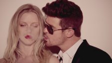 Robin Thicke - Blurred Lines Ft. T.I. Pharrell
