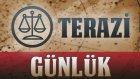 TERAZİ Burcu 28 Haziran Yorumu - Astrolog Demet Baltacı