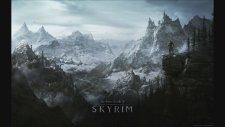 Tes V Skyrim Soundtrack - Dragonborn (Theme)