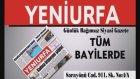 Urfa'nın Gazetesi Yeniurfa