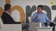 Webrazzi Startup'13: Tamer Özmen (Bölüm 1)