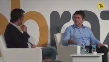 Webrazzi Startup'13: Tamer Özmen (Bölüm 2)